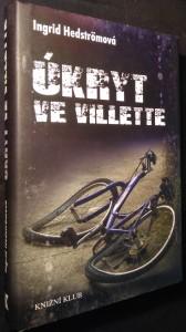 náhled knihy - Úkryt ve Villette