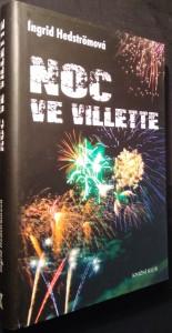 náhled knihy - Noc ve Villette
