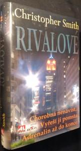 náhled knihy - Rivalové