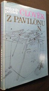 náhled knihy - Člověk z pavilónu N