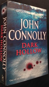 náhled knihy - Dark Hollow
