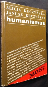 náhled knihy - Humanismus