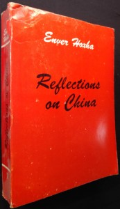 náhled knihy - Reflections on China