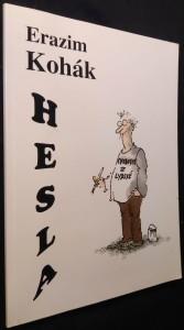 náhled knihy - Hesla