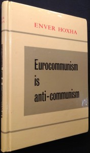 náhled knihy - Eurocommunism is anti-communism