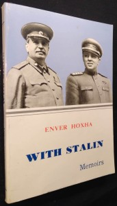 náhled knihy - With Stalin