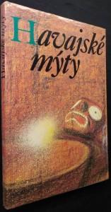 náhled knihy - Havajské mýty