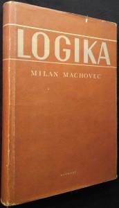 náhled knihy - Logika