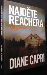 náhled knihy - Najděte Reachera