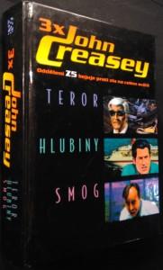 náhled knihy - 3x John Creasey