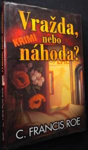 náhled knihy - Vražda, nebo náhoda?