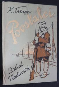 náhled knihy - Povstalci. Díl IV., Bajkal - Vladivostok