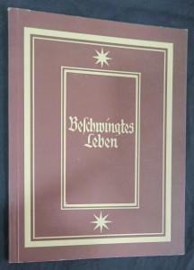 náhled knihy - Beschwingtes Leben an Strom und Meer