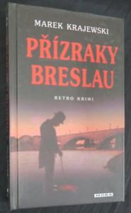 náhled knihy - Přízraky Breslau