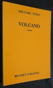 náhled knihy - Volcano