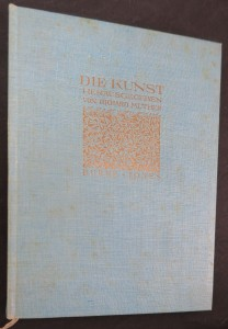 náhled knihy - Die Kunst:  Burne-Jones