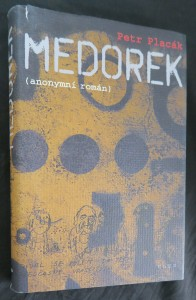 náhled knihy - Medorek : (anonymní román)