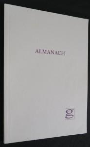 náhled knihy - Almanach ke 125. výročí založení Gymnázia Františka Palackého ve Valašském Meziříčí