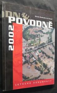 náhled knihy - Povodně 2002 : letecké dokumenty