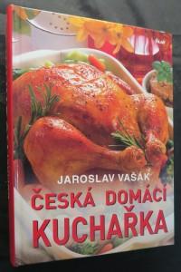 náhled knihy - Česká domácí kuchařka