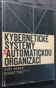 náhled knihy - Kybernetické systémy s automatickou organizací