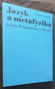 náhled knihy - Jazyk a metafyzika : kritika Wittgensteinovy filozofie