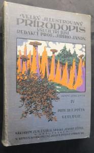 náhled knihy - Velký illustrovaný přírodopis všech tří říší. [Díl] 4, Geologie