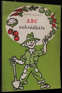 náhled knihy - ABC zahrádkáře