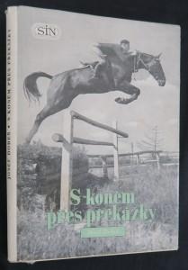 náhled knihy - S koněm přes překážky