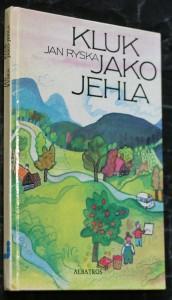 náhled knihy - Kluk jako jehla : pro čtenáře od 7 let