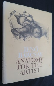 náhled knihy - Anatomy for the Artist