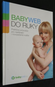 náhled knihy - Babyweb do ruky