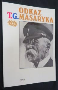 náhled knihy - Odkaz T.G. Masaryka