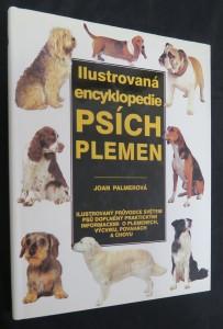 náhled knihy - Ilustrovaná encyklopedie psích plemen
