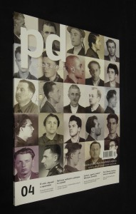 náhled knihy - Paměť a dějiny : 2008/04, ročník II.