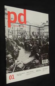 náhled knihy - Paměť a dějiny : 2009/01, ročník III.