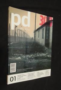 náhled knihy - Paměť a dějiny : 2007/01, ročník I.