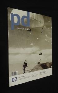 náhled knihy - Paměť a dějiny : 2010/02, ročník IV.