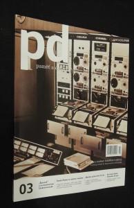náhled knihy - Paměť a dějiny : 2008/03, ročník II.