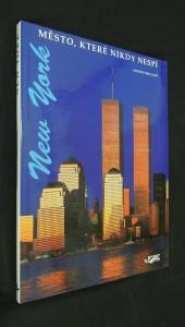 náhled knihy - New York : město, které nikdy nespí