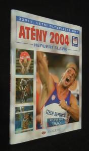 náhled knihy - Atény 2004 : XXVIII. letní olympijské hry