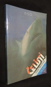 náhled knihy - Čelisti