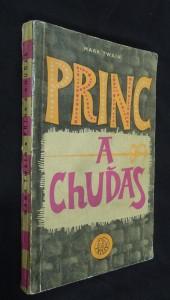 náhled knihy - Princ a chuďas : Povídka pro mladé lidi bez rozdílu věku