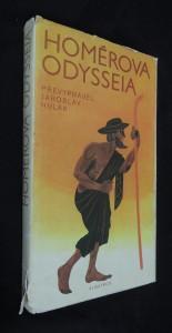 náhled knihy - Odysseia