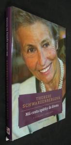 náhled knihy - Má cesta zpátky do života : vyznání lékařky