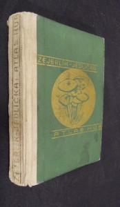 náhled knihy - Druhý atlas hub jedlých a jim podobných jedovatých