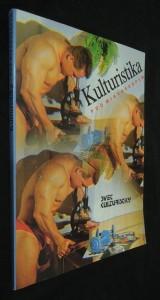 náhled knihy - Kulturistika pod mikroskopem