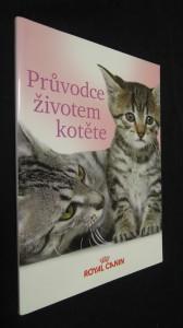 náhled knihy - Průvodce životem kotěte