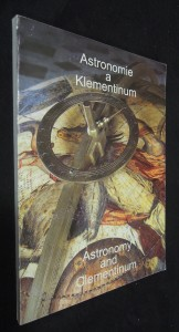 náhled knihy - Astronomie a Klementinum = Astronomy and Clementinum