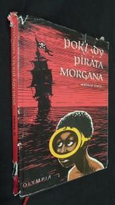 náhled knihy - Poklady piráta Morgana